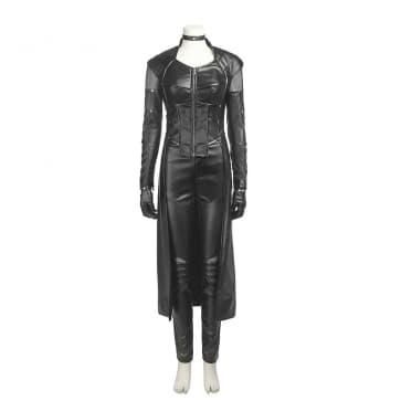 Black Siren Arrow Cosplay Costume