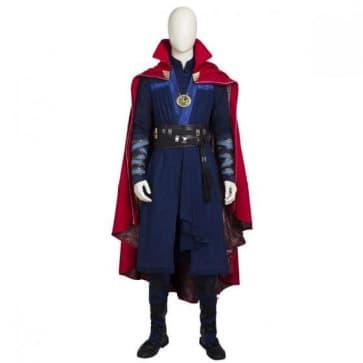Doctor Strange Complete Cosplay Costume