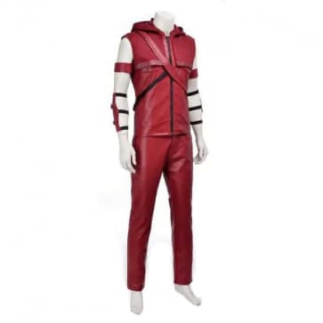 Arrow Roy Harper Cosplay Costume