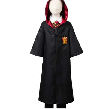Harry Potter Complete Cosplay Costume for Kids