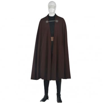 Star Wars Count Dooku Complete Cosplay Costume