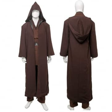 Young Anakin Skywalker Cosplay Costume