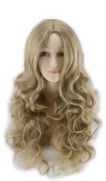Ella Cinderella Hair Wig For Adults