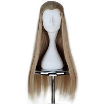 Legolas Hobbit Hair Wig Cosplay
