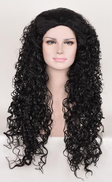Maui Moana Hair Wig For Adults