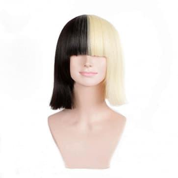 Sia Hair Wig