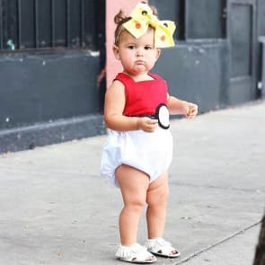 Pokeball Baby Onesie Outfit Costume