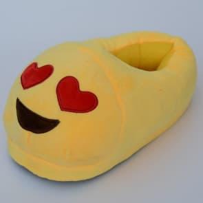 Big Comfy Emoticon Slippers