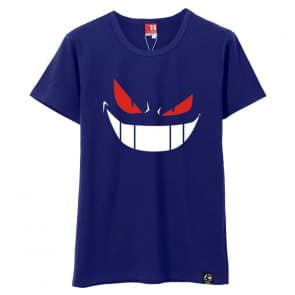 Pokemon Go Gengar T-Shirt