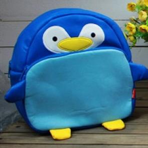 Kids Preschool Kindergarten Cute Backpack Rucksack Penguin