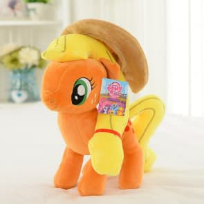 My Little Pony Applejack 16'' Large Plush Doll Toy