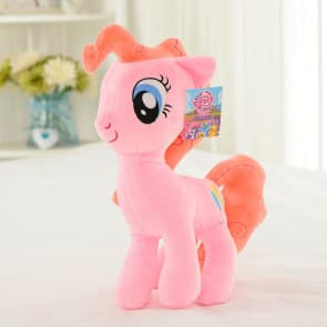 My Little Pony Pepperdance 11'' Plush Doll Toy
