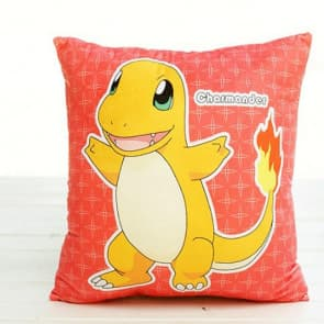 Pokemon Stuffed Pilow 14 inches 35cm - Charmander