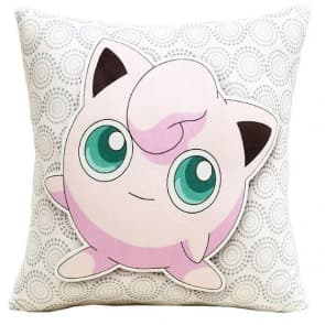 Pokemon Stuffed Pilow 14 inches 35cm - Jigglypuff