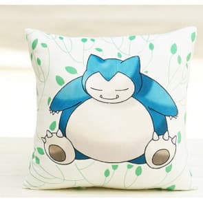 Pokemon Stuffed Pilow 14 inches 35cm - Snorlax