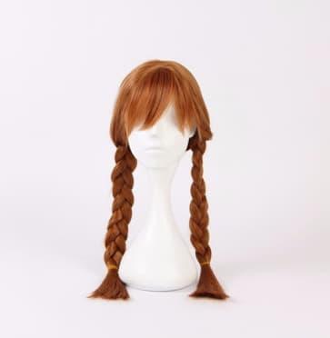 Anna Hair Wig For Girls