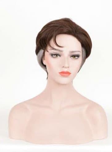 Dr Strange Hair Wig For Adults